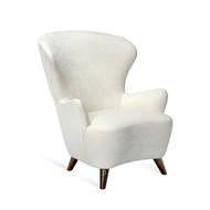 Ollie Chair - Pearl