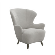 Ollie Chair - Grey