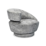 Arabella Left Chair - Feather