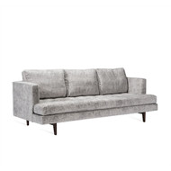 Ayler Sofa - Feather
