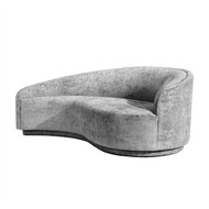 Dana Right Chaise - Feather