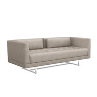 Luca Loveseat - Bungalow