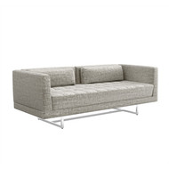 Luca Loveseat - Feather