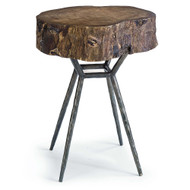 Cosmo Accent Table