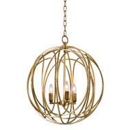 Ofelia Chandelier - Large