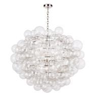 Regina Andrew Nimbus Glass Chandelier - Clear