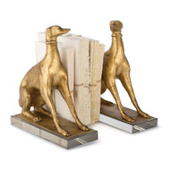 Regina Andrew Norman Bookends