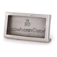 Regina Andrew Price Tag Holder Small