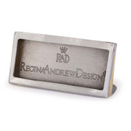 Regina Andrew Price Tag Holder Medium