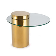 Regina Andrew Odette Side Table - 2 pieces