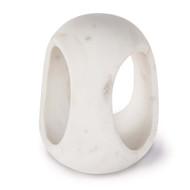 Regina Andrew Bruno Marble Sculpture Large - White