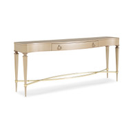 Caracole Slim Chance Console Table