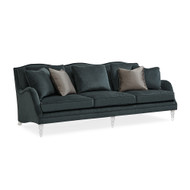 Caracole Fancy Footwork Sofa