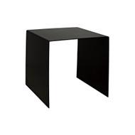 Noir Yves Side Table - Medium