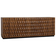 Noir Alameda Sideboard - Large - Dark Walnut