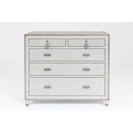 Global Views Argento Chest of Drawers