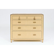 Global Views DOro Chest of Drawers