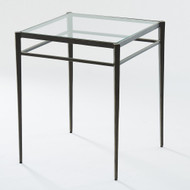 Global Views Lescot Side Table - Lg