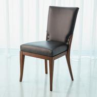 Global Views Opera Chair - Black