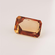 Global Views Oxford Jewels - Amber - Emerald