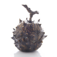 Global Views Thorned Apple - Bronze
