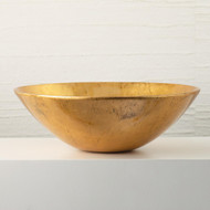 Studio A Grand Bowl - Luxe Gold