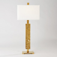 Studio A Pimlico Table Lamp - Brass