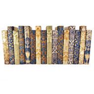 E Lawrence Tessile Series Ii - Italian Textiles