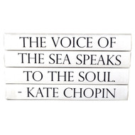 """E Lawrence Quotations Series: """"The Voice Of The Sea Speaks To The Soul..."""""""