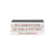 "E Lawrence Quotations Series: Holiday ""...Christmas"""