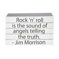 "E Lawrence Quotations Series: Jim Morrison ""Angels"""