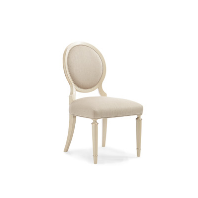 Caracole Chitter Chatter Chair - Side Chair