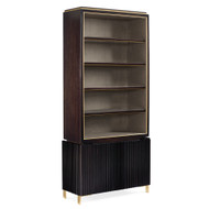 Caracole The High Tower Bookcase