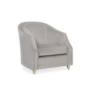 Caracole Seams To Me Chair
