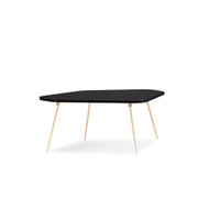 Caracole The Geo Modern Cocktail Table - 40""