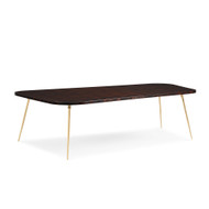 Caracole The Geo Modern Cocktail Table - 48""