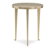 Caracole Honey Bunch Cocktail Table