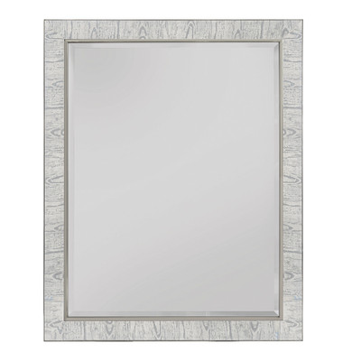 Caracole Wood You Looking At? Mirror