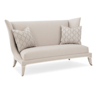 Caracole Double Date Sofa