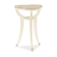 Caracole Tippy Toes Table