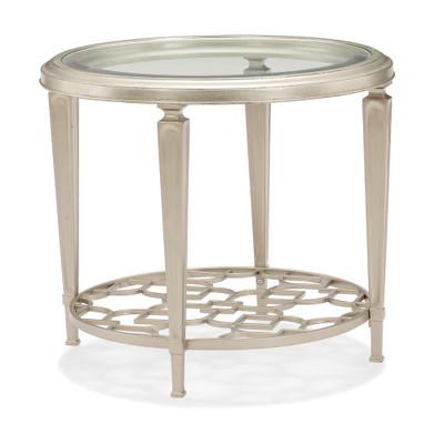 Caracole Social Circle Table
