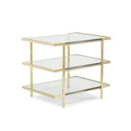 Caracole The Top to Bottom End Table
