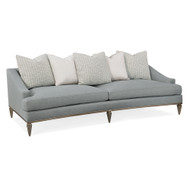 Caracole Low Key Sofa