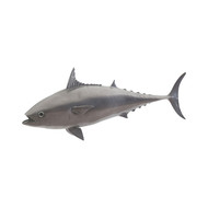 Phillips Collection Mackerel Fish, Polished Aluminum