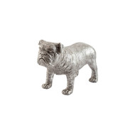 Phillips Collection Bulldog, Silver Leaf