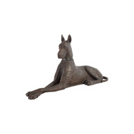 Phillips Collection Great Dane, Bronze, Right