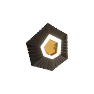 Phillips Collection Hex Wall Tile, XS