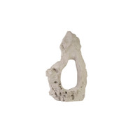 Phillips Collection Organic Stone Sculpture, Roman Stone