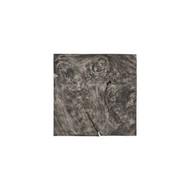 Phillips Collection Grey Stone Wall Tile, Chamcha Wood