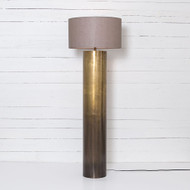 Four Hands Cameron Ombre Floor Lamp